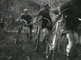 Annual national cyclo-cross race
